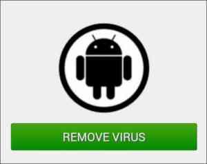 virus di hp android