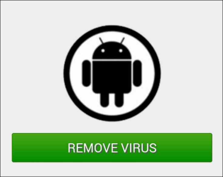 cara jitu menghapus virus trojan dll di hp android terbaru
