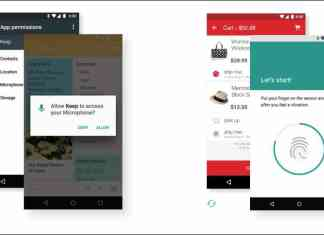 kelebihan dari os Android versi 6.0 Marshmallow