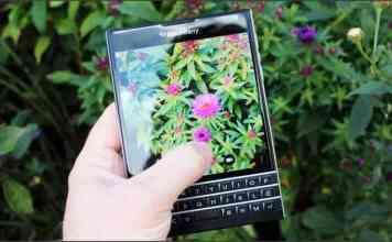 aplikasi kamera berbayar terbaik untuk BlackBerry
