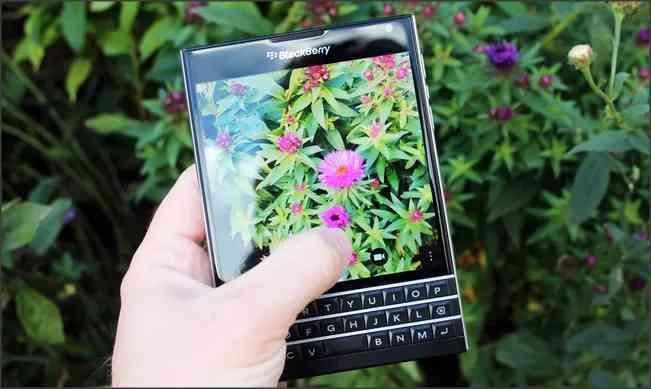3 Aplikasi Kamera Berbayar Terbaik Untuk Blackberry Terbaru Januari 2019