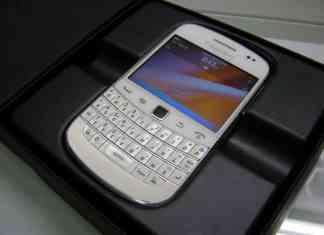 baterai boros pada blackberry