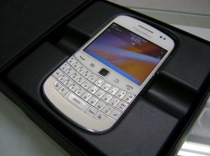 Solusi Cara Mengatasi Baterai Boros Pada Blackberry Terbaru Januari 2019
