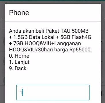 Info Paket Data Internet Telkomsel 4g 14 Gb Murah Terbaru Maret 2019