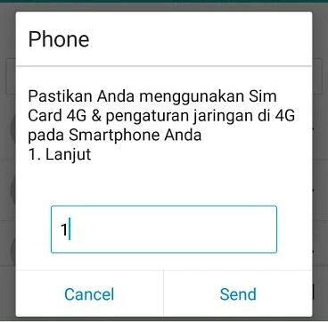 Info Paket Data Internet Telkomsel 4g 14 Gb Murah Terbaru Maret 2021