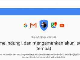 2 cara menghapus akun google gmail di android