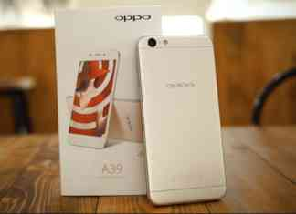 Harga hp oppo a39 overprice