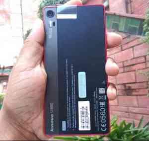 daftar hp lenovo android ram 3gb 4g lte dan fingerprint