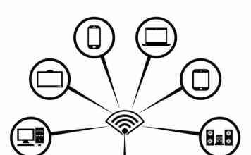 cara atasi masalah wifi terhubung tapi tidak bisa