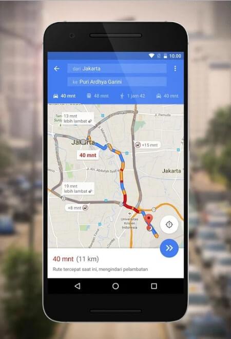 Cara Agar Gps Android Akurat Tinggi Terbaru Maret 2021