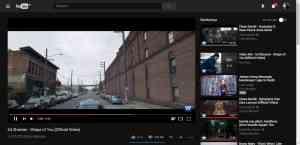 cara buat youtube menjadi tampilan gelap terbaru
