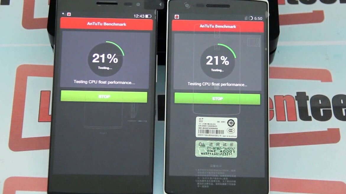 oneplus one vs oppo find 7