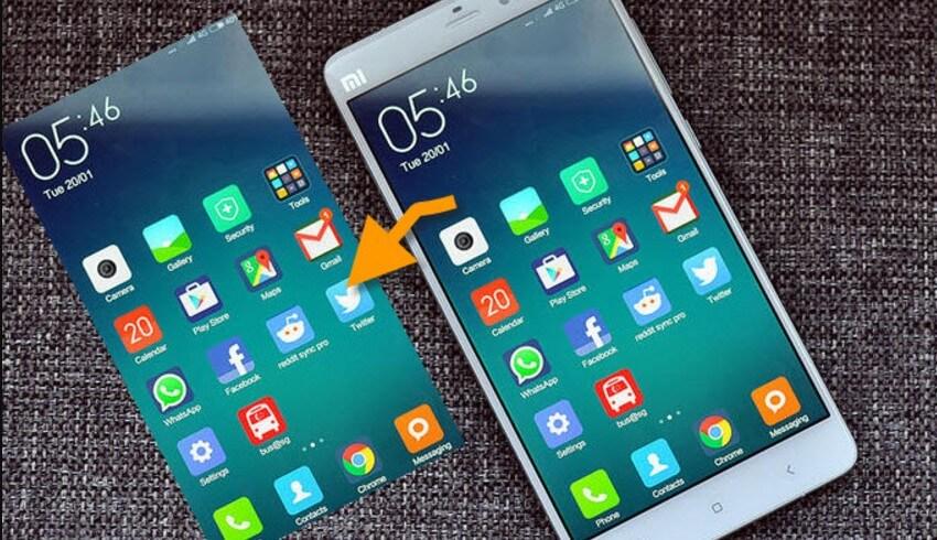 5 Cara Screenshot Layar Xiaomi Terlengkap Dan Terbaru Komplit