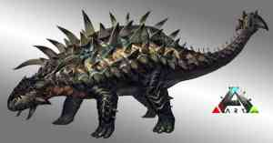 7 dinosaurs wajib anda taming ark survival evolved mobile