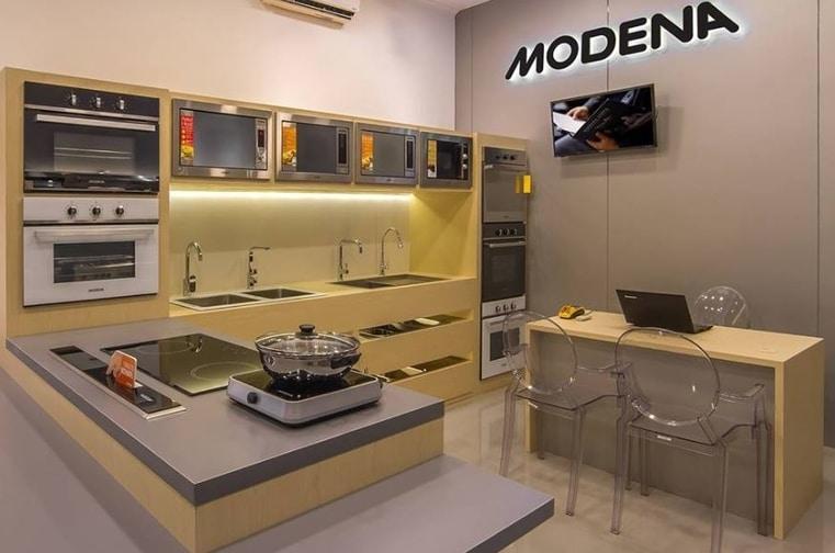 Alamat Service Center Resmi Modena Di Indonesia Terbaru Maret 2021