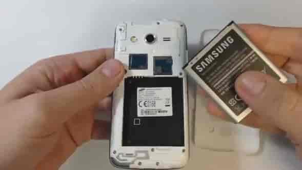 Apa itu baterai removable