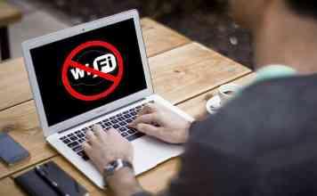 Cara Percepat Koneksi Wifi Laptop dan Komputer Untuk Lancarkan Internet terbaru