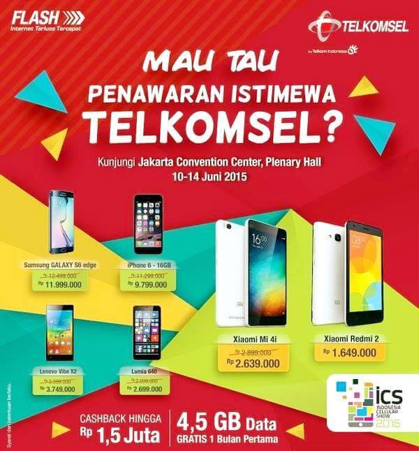 Daftar Harga Paket Internet Tau Telkomsel Terbaru Juli 2019