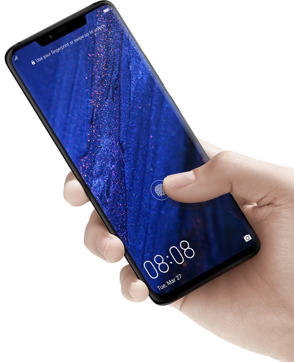 Daftar Hp Huawei Dan Honor Sudah Ada Fingerprint Terbaru Juli 2019