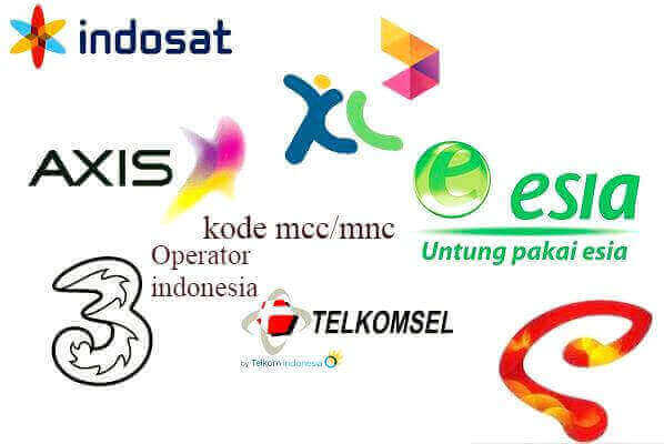 Daftar Kode Mcc Dan Mnc All Operator Di Indonesia Terbaru Maret 2021