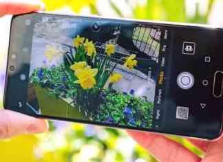 Daftar smartphone Kamera Terbaik terbaru