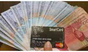 Jangan pernah percaya dengan kartu atm smartcard
