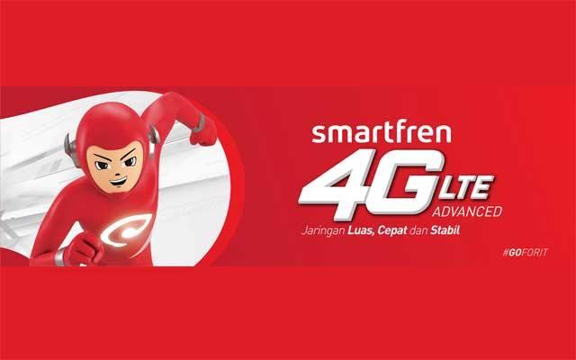 Kode mcc dan mnc smartfren indonesia