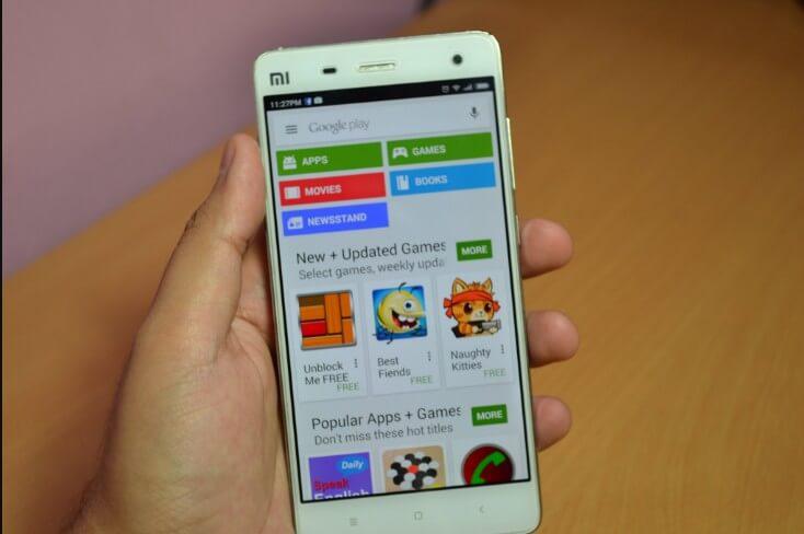 Tutorial Lengkap Cara Install Playstore Di Xiaomi Terbaru