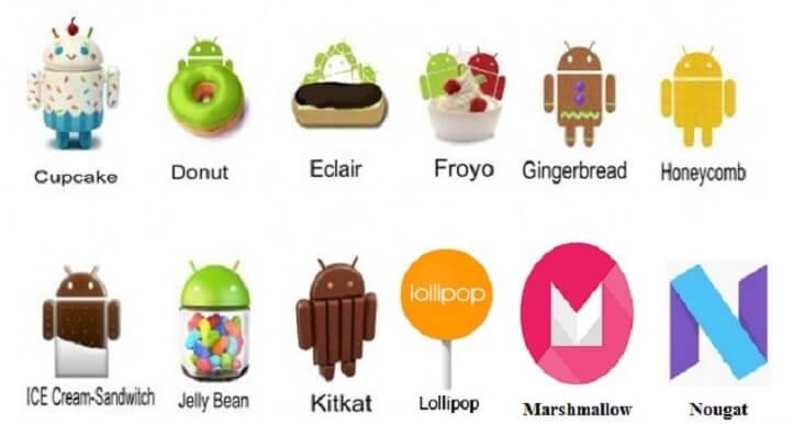 Versi os hp android terbaik untuk jualan online terbaik dan terbaru