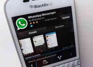 WhatsApp Tak Bisa Lagi Dipakai di Smartphone Berikut