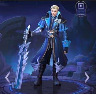 alucard hero mobile legends untuk push ranks solo terbaik