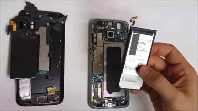 apa itu baterai non removable