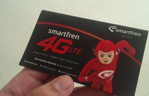 Apakah Kartu Perdana Smartfren 4g Lte Bisa Dipakai Di Hp Gsm Terbaru