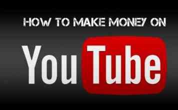 apakah youtube bisa menghasilkan uang