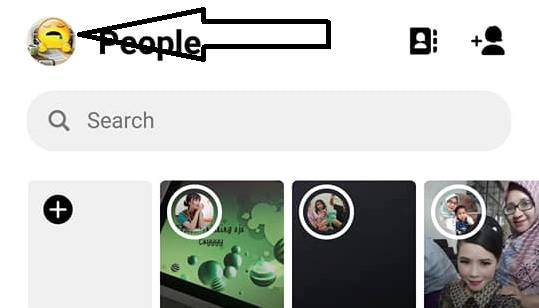 cara agar sms tidak masuk ke aplikasi messenger facebook di hp android
