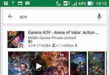 Tips Cara Download Game Android Kapasitas Besar Di Playstore Tanpa