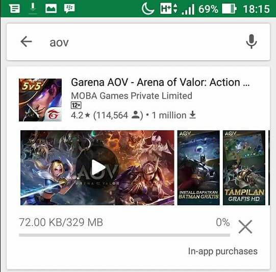download games for android play store