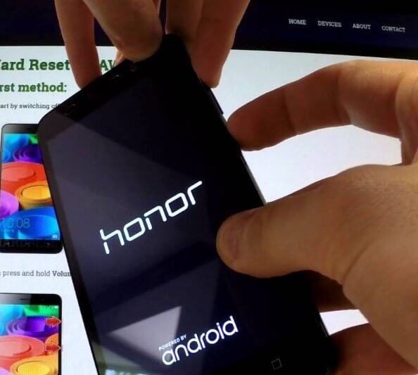 cara masuk recovery mode hp android terbaru
