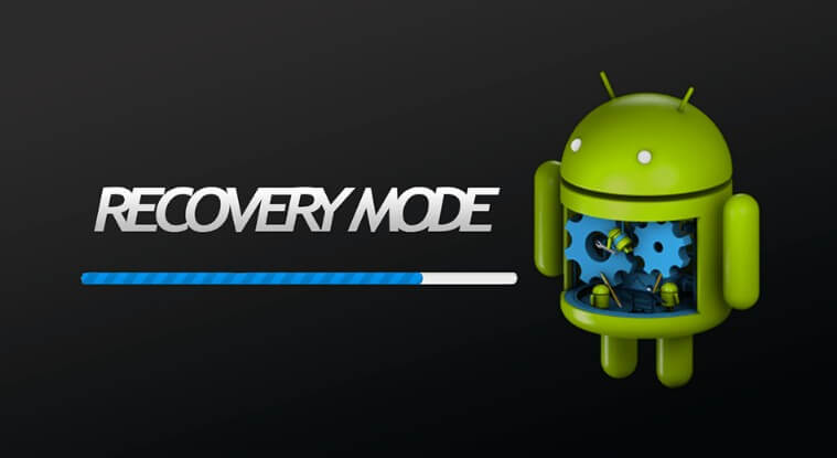 Hasil gambar untuk Recovery Mode android