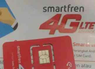 cara menggunakan smartfren 4g gsm asus zenfone max terbaru