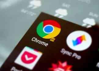 cara menghilangkan tab yang muncul sendiri di google chrome android terbaru