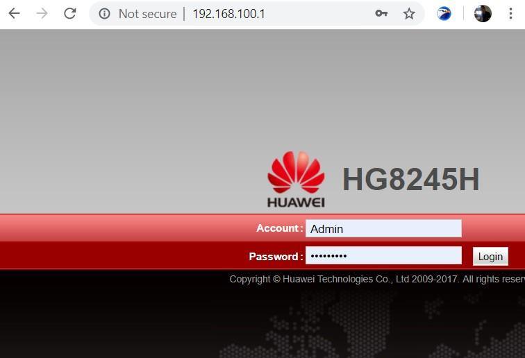 cara mudah ganti nama dan password wifi indihome huawei (HG8245H