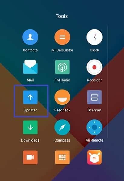 cara mudah update miui 9 xiaomi mi max 2 terbaru