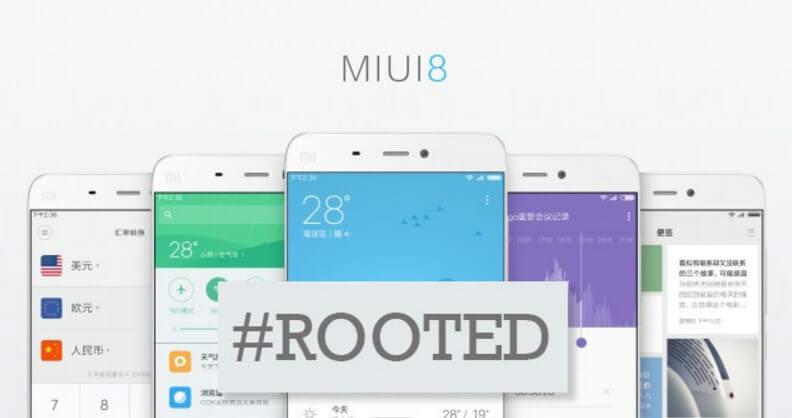 MIUI 8 Android 6 0 1 Untuk Samsung Galaxy S4 GT-I9500