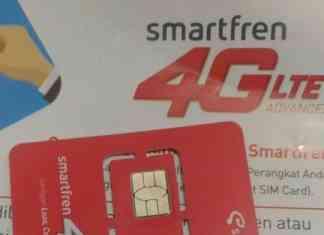 cara setting apn smartfren 4g gsm terbaru