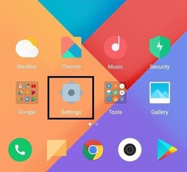 cara setting meningkatkan akurasi gps android xiaomi terbaru