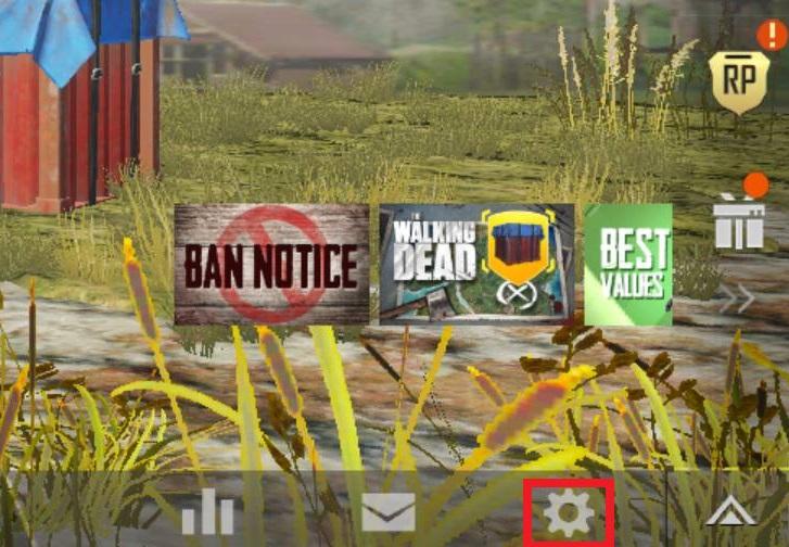 cara settings controls pubg mobile terbaru