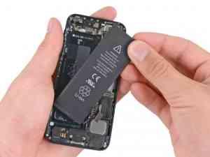 ciri-ciri baterai hp mulai lemah dan rusak android terbaru