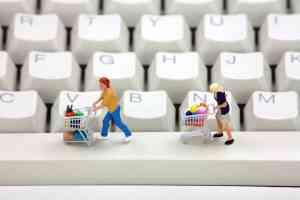 ciri ciri penjual online penipuan