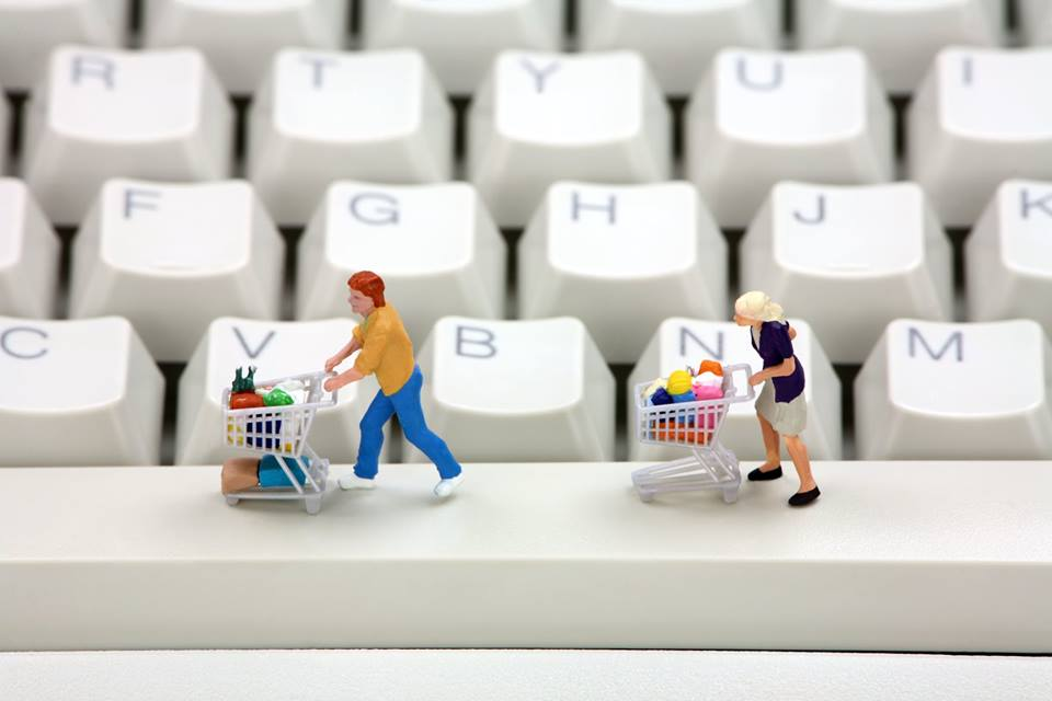 Ciri Ciri Penjual Online Penipuan Terbaru Juli 2020